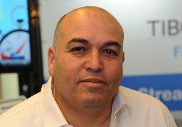 דורון גיגי, מנכ''ל יעל תוכנה. צילום: כפיר סיון