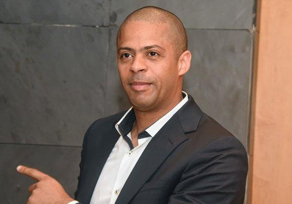 פרנסואה לוקו-דונו, המנכ