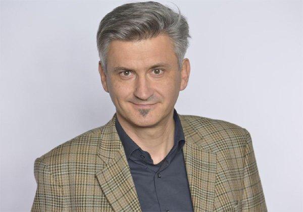 """אלכס בונאי, שותף-מנהל ב-Siemens Dynamo. צילום: יח""""צ"""