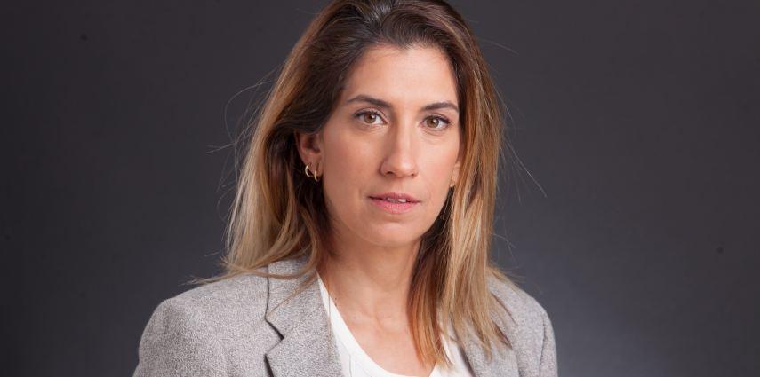 רונית פטר, סמנכ