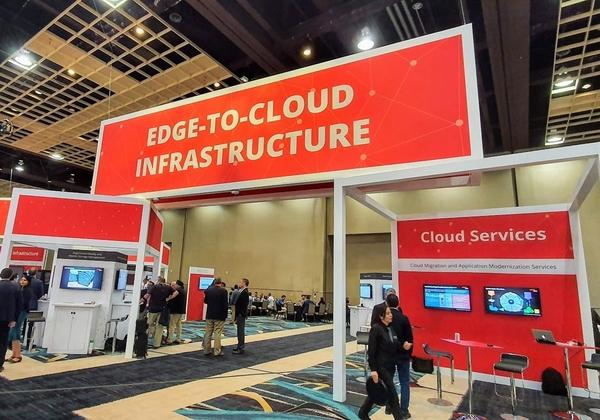 שירותי הענן של היטאצ'י ונטרה להפעלת תשתית מהקצה-לליבה-ולענן. מאז שרכשה את REAN Cloud. צילום: פלי הנמר